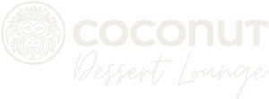 Coconut Dessert Lounge - Logo